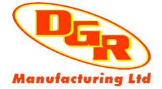 DGR Double Glazing Manufacturing & Fitting